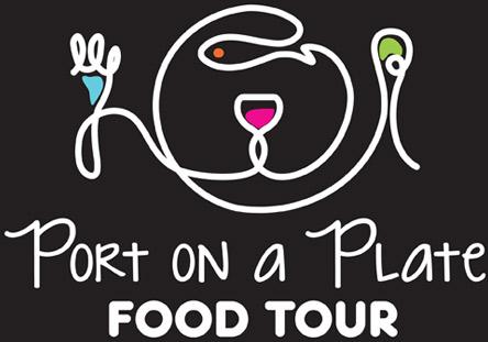 Port on a Plate Food Tour